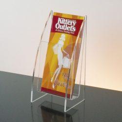 Broşürlük Stand