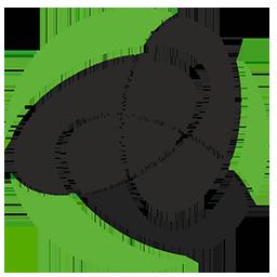 Pleksiart Logo Icon